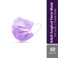 Medimask Adult Surgical Face Mask