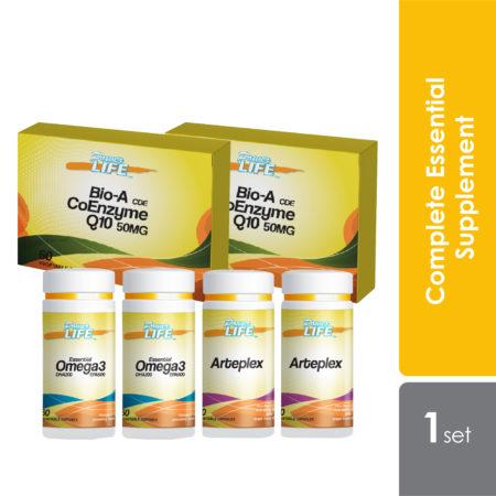 Powerlife Advanced Essential Supplement